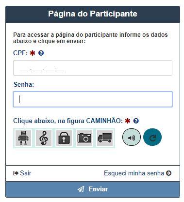 Como Acessar a Página do Participante Encceja 2021