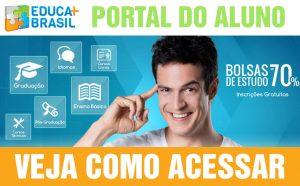 Portal do Aluno Educa Mais Brasil 2021