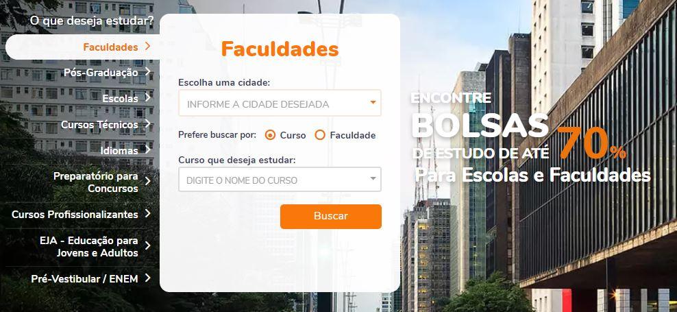 Como se Inscrever no Educa Mais Brasil 2022