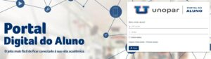 Como Acessar o Portal do Aluno UNOPAR 2022