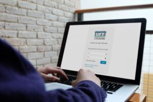 Portal do Aluno UFT 2021